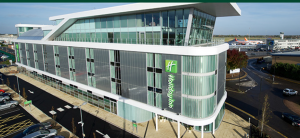 New Connections Holiday Inn Southend